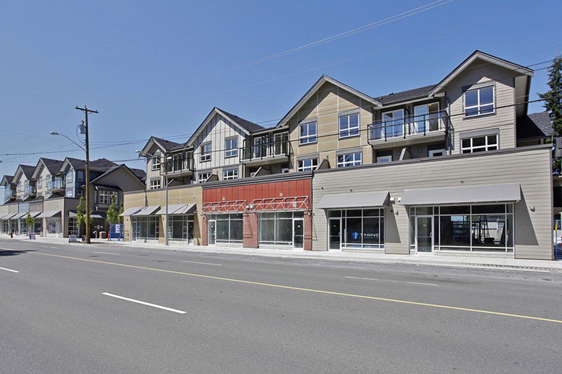 "Main Photo: 224 32095 HILLCREST Avenue in Abbotsford: Abbotsford West Townhouse for sale in ""Cedar Park Plaza"" : MLS®# R2025230"