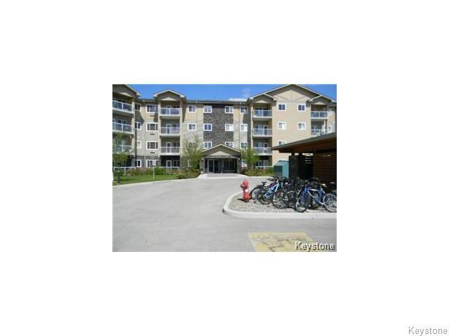 Main Photo: 230 Fairhaven Road in Winnipeg: River Heights / Tuxedo / Linden Woods Condominium for sale (South Winnipeg)  : MLS®# 1602672
