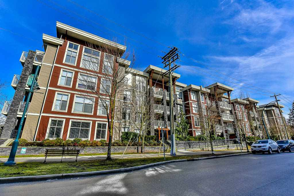 """Main Photo: 403 2477 KELLY Avenue in Port Coquitlam: Central Pt Coquitlam Condo for sale in """"SOUTH VERDE"""" : MLS®# R2140951"""