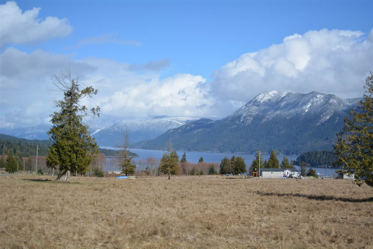 """Photo 6: Photos: LOT 15 CROWSTON Road in Sechelt: Sechelt District Land for sale in """"The Shores"""" (Sunshine Coast)  : MLS®# R2144948"""