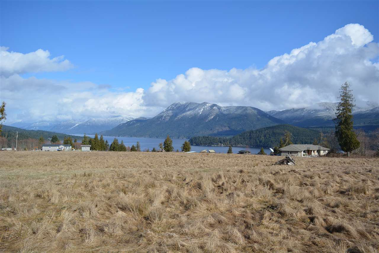 """Photo 8: Photos: LOT 15 CROWSTON Road in Sechelt: Sechelt District Land for sale in """"The Shores"""" (Sunshine Coast)  : MLS®# R2144948"""