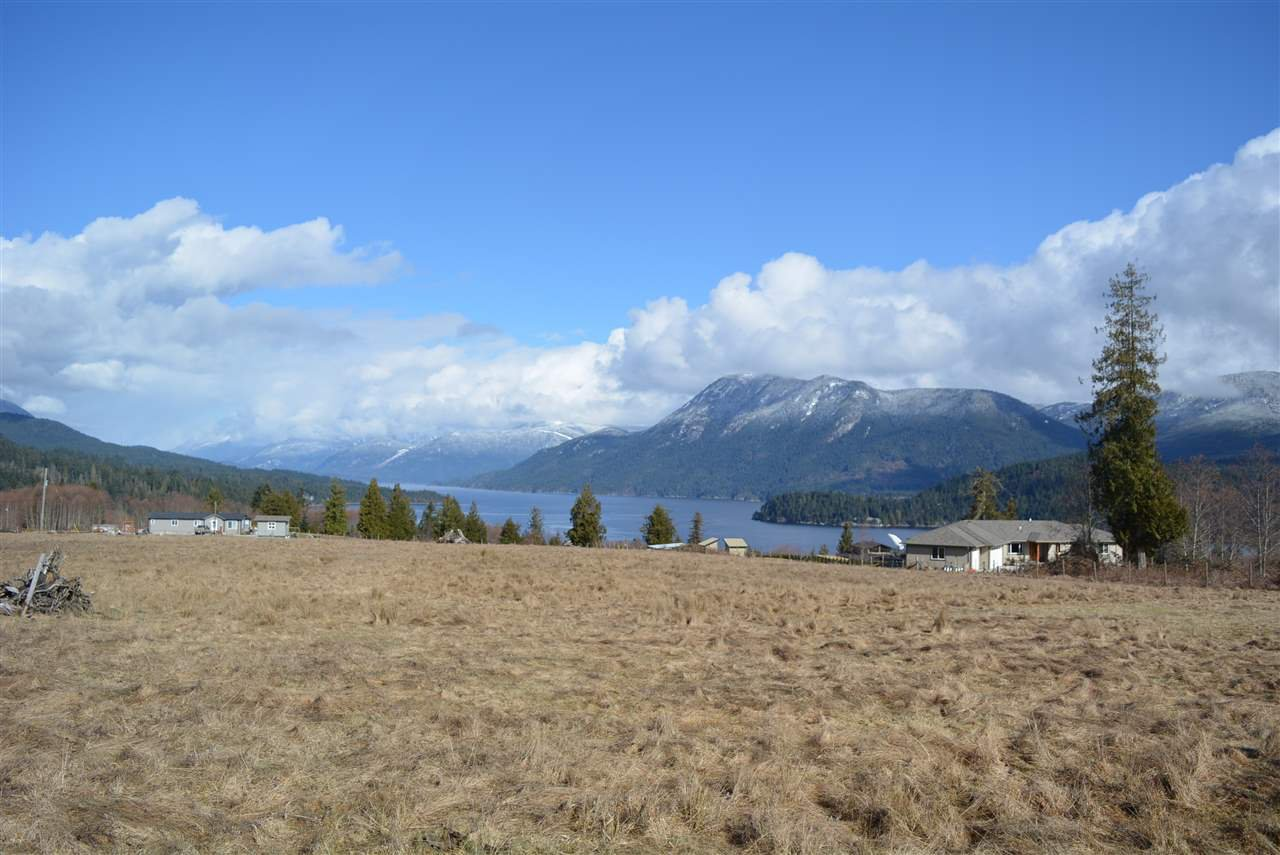 """Photo 10: Photos: LOT 15 CROWSTON Road in Sechelt: Sechelt District Land for sale in """"The Shores"""" (Sunshine Coast)  : MLS®# R2144948"""