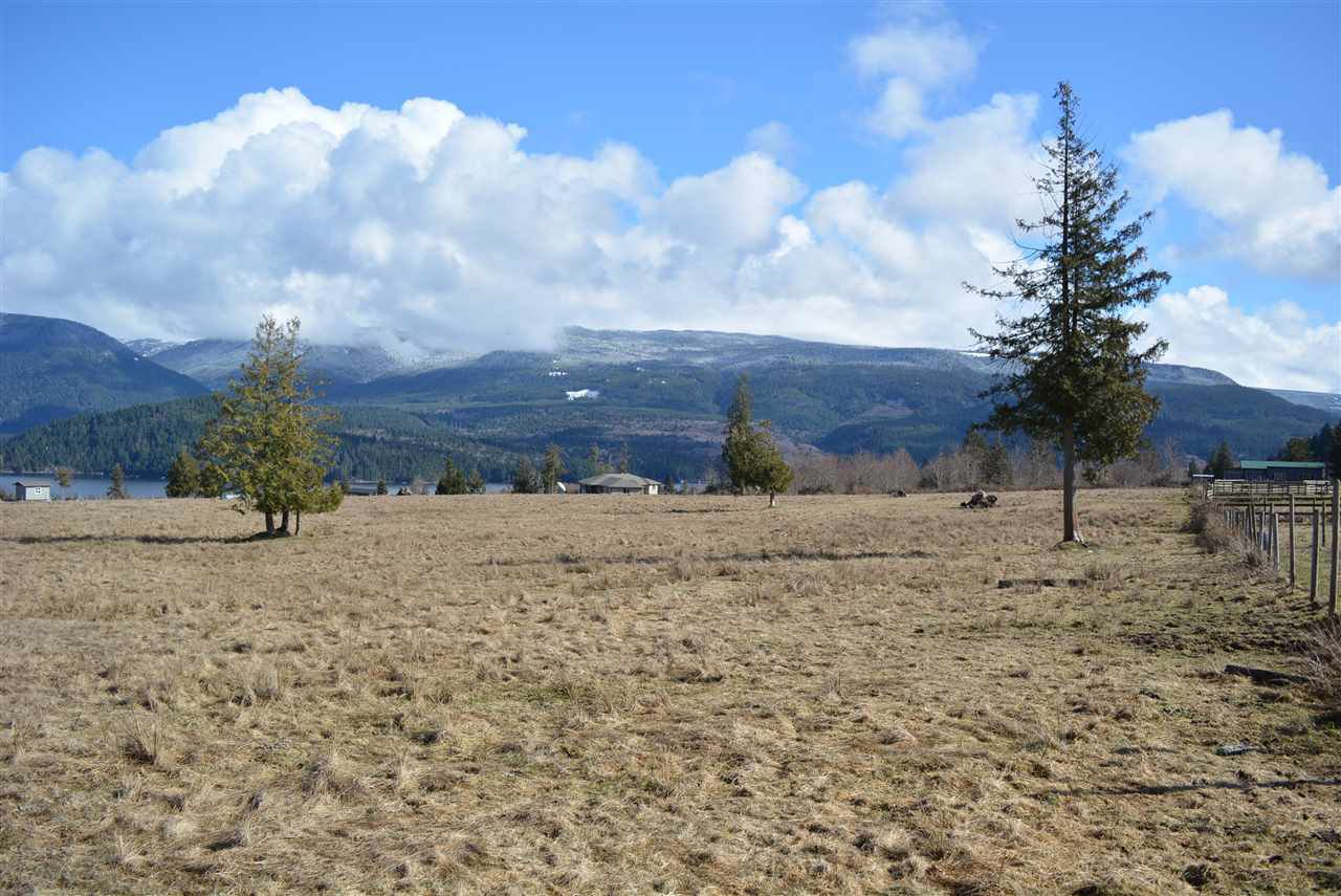 """Photo 3: Photos: LOT 15 CROWSTON Road in Sechelt: Sechelt District Land for sale in """"The Shores"""" (Sunshine Coast)  : MLS®# R2144948"""