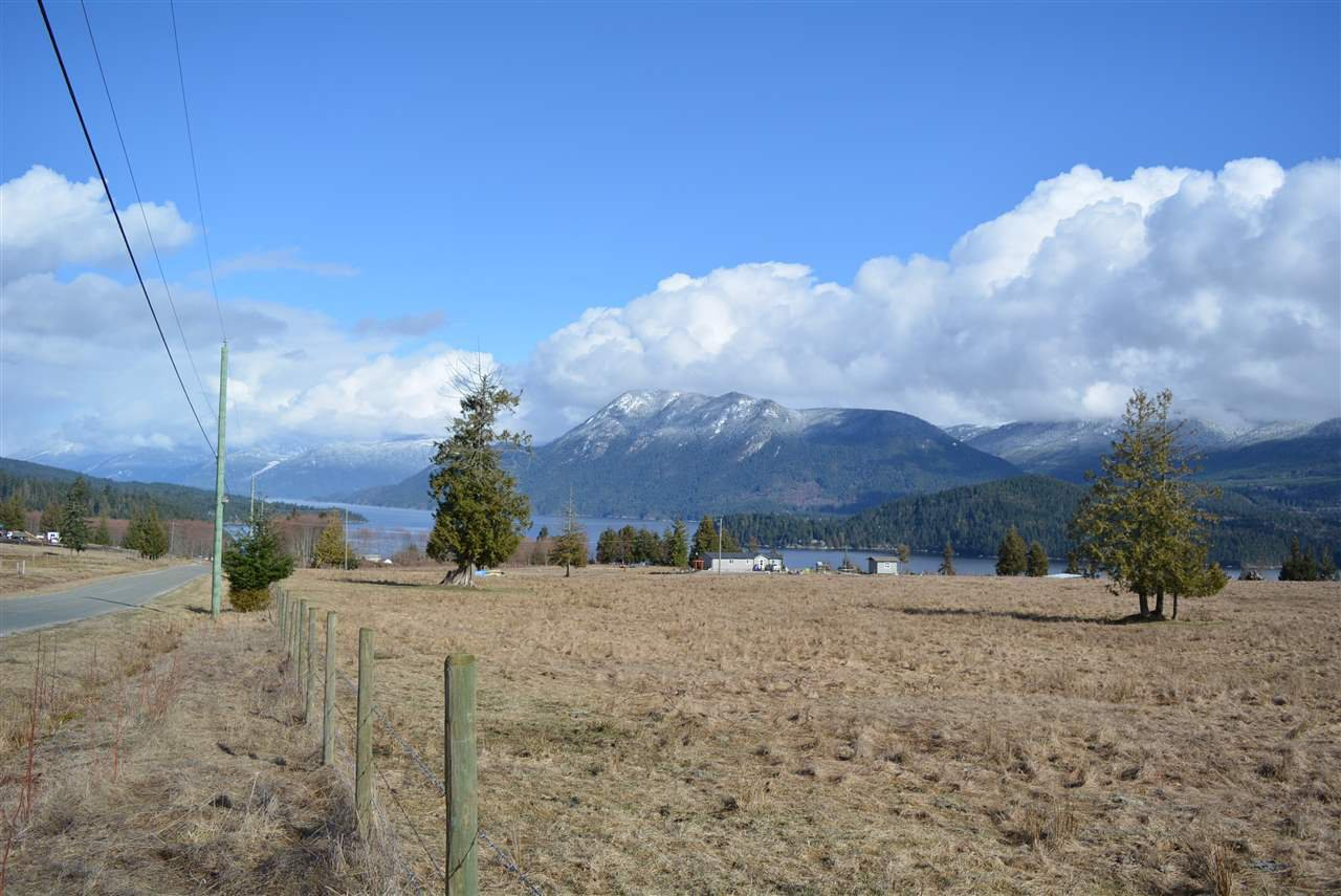 """Photo 2: Photos: LOT 15 CROWSTON Road in Sechelt: Sechelt District Land for sale in """"The Shores"""" (Sunshine Coast)  : MLS®# R2144948"""