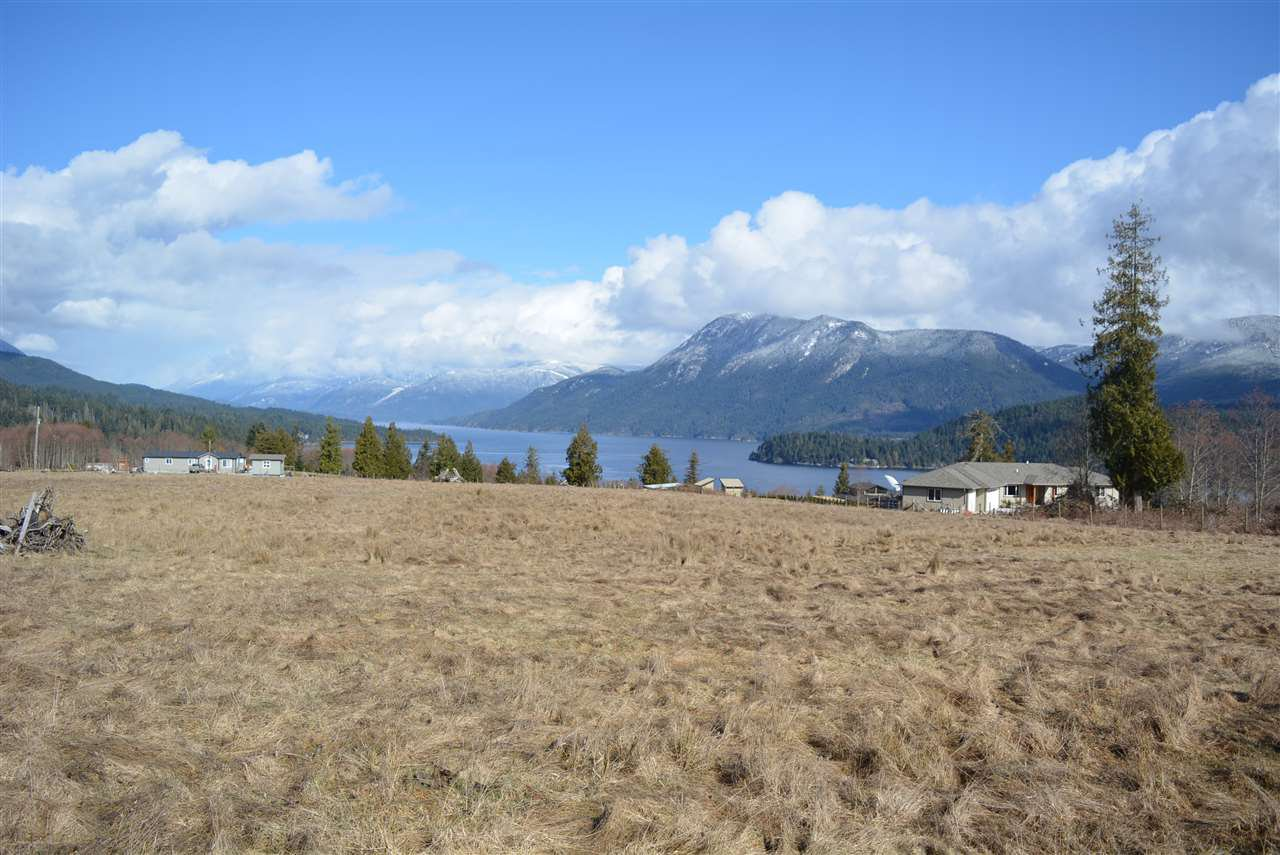 """Photo 9: Photos: LOT 15 CROWSTON Road in Sechelt: Sechelt District Land for sale in """"The Shores"""" (Sunshine Coast)  : MLS®# R2144948"""