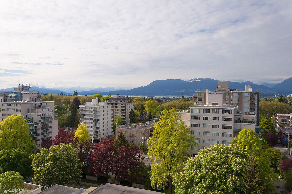 "Photo 24: Photos: 1302 2115 W 40TH Avenue in Vancouver: Kerrisdale Condo for sale in ""THE REGENCY"" (Vancouver West)  : MLS®# R2168325"