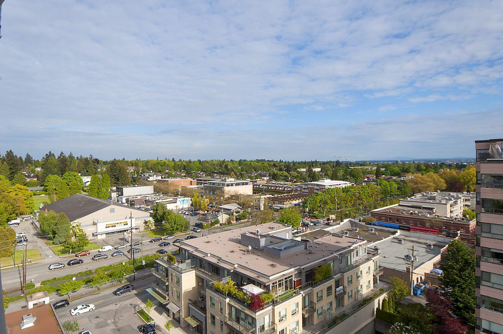 """Photo 20: Photos: 1302 2115 W 40TH Avenue in Vancouver: Kerrisdale Condo for sale in """"THE REGENCY"""" (Vancouver West)  : MLS®# R2168325"""