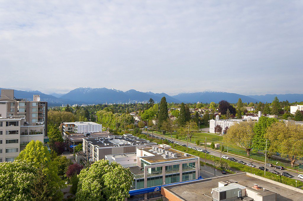 """Photo 23: Photos: 1302 2115 W 40TH Avenue in Vancouver: Kerrisdale Condo for sale in """"THE REGENCY"""" (Vancouver West)  : MLS®# R2168325"""