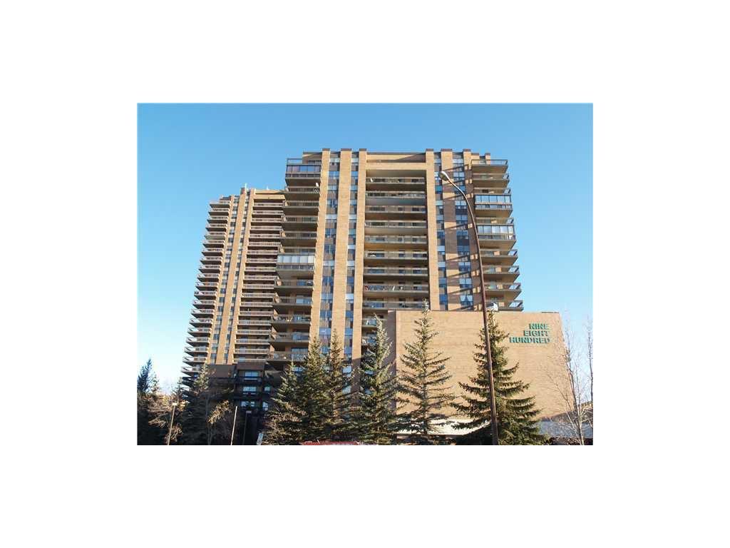 Main Photo: 415 9800 Horton Road SW in Calgary: Haysboro Condo for sale : MLS®# C3506702