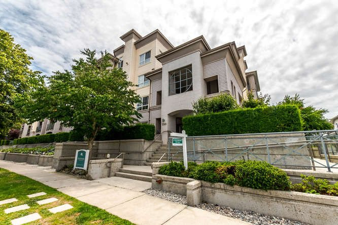 "Main Photo: 326 5500 ANDREWS Road in Richmond: Steveston South Condo for sale in ""SOUTHWATER"" : MLS®# R2187848"