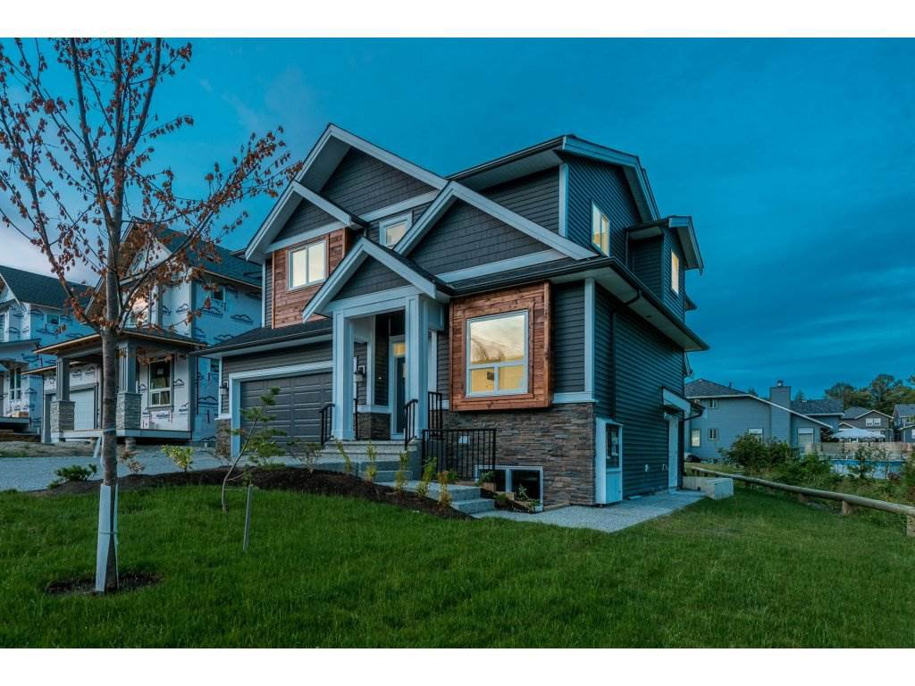 Main Photo: 11242 243 A Street in Maple Ridge: Cottonwood MR House for sale : MLS®# R2203994