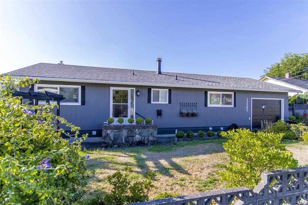 Main Photo: 33580 5TH Avenue in Mission: Mission BC House for sale : MLS®# R2210285
