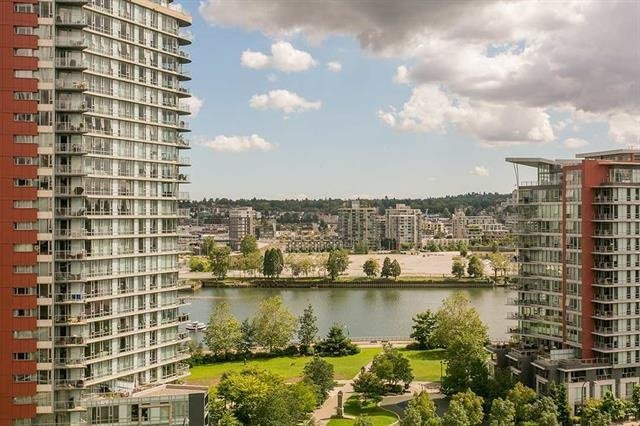 Main Photo: 1258 38 SMITHE STREET in Vancouver: Yaletown Condo for sale (Vancouver West)  : MLS®# R2164835