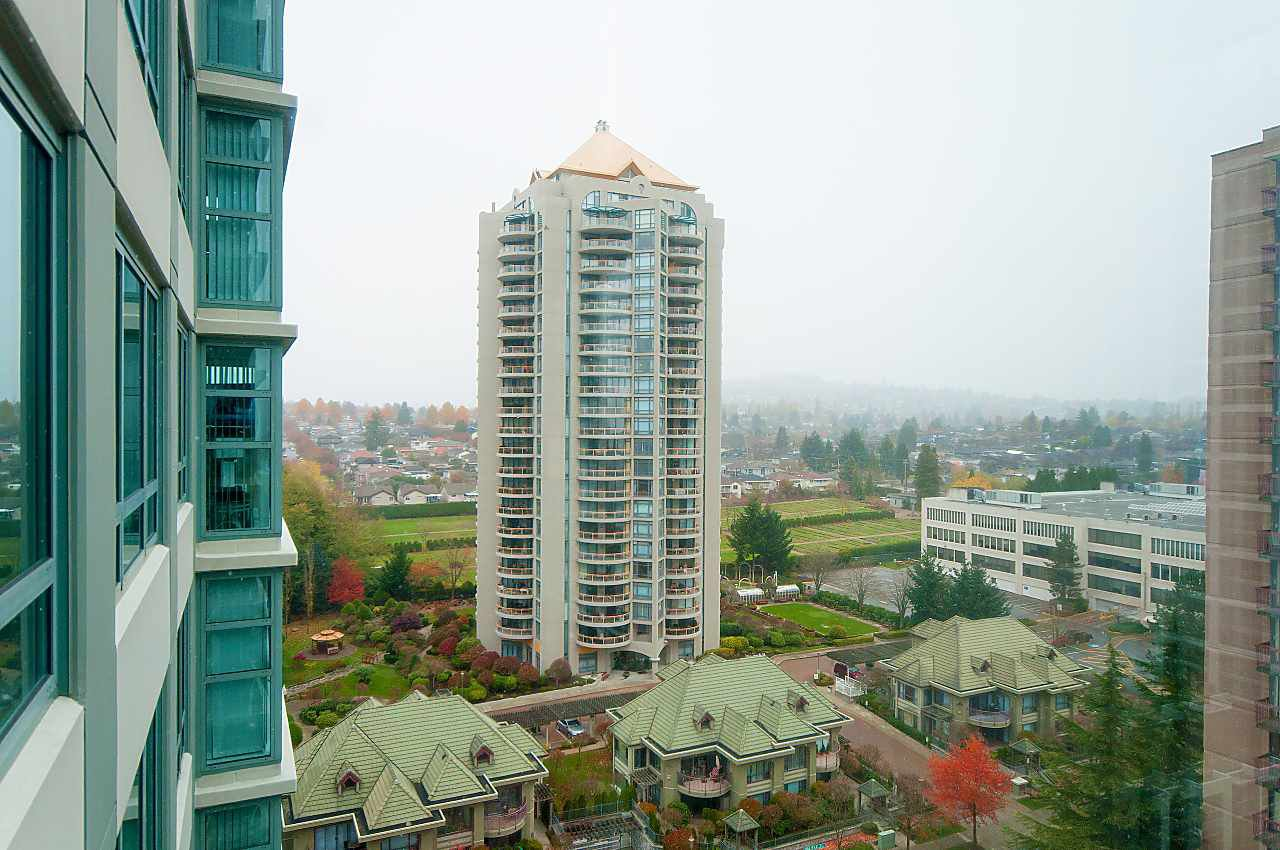 "Photo 12: Photos: 1401 4380 HALIFAX Street in Burnaby: Brentwood Park Condo for sale in ""BUCHANAN NORTH"" (Burnaby North)  : MLS®# R2220423"