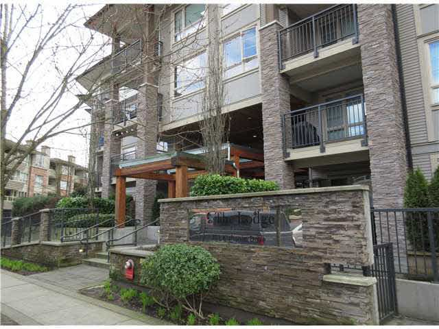 Main Photo: 214 701 KLAHANIE DRIVE in : Port Moody Centre Condo for sale (Port Moody)  : MLS®# V1106177