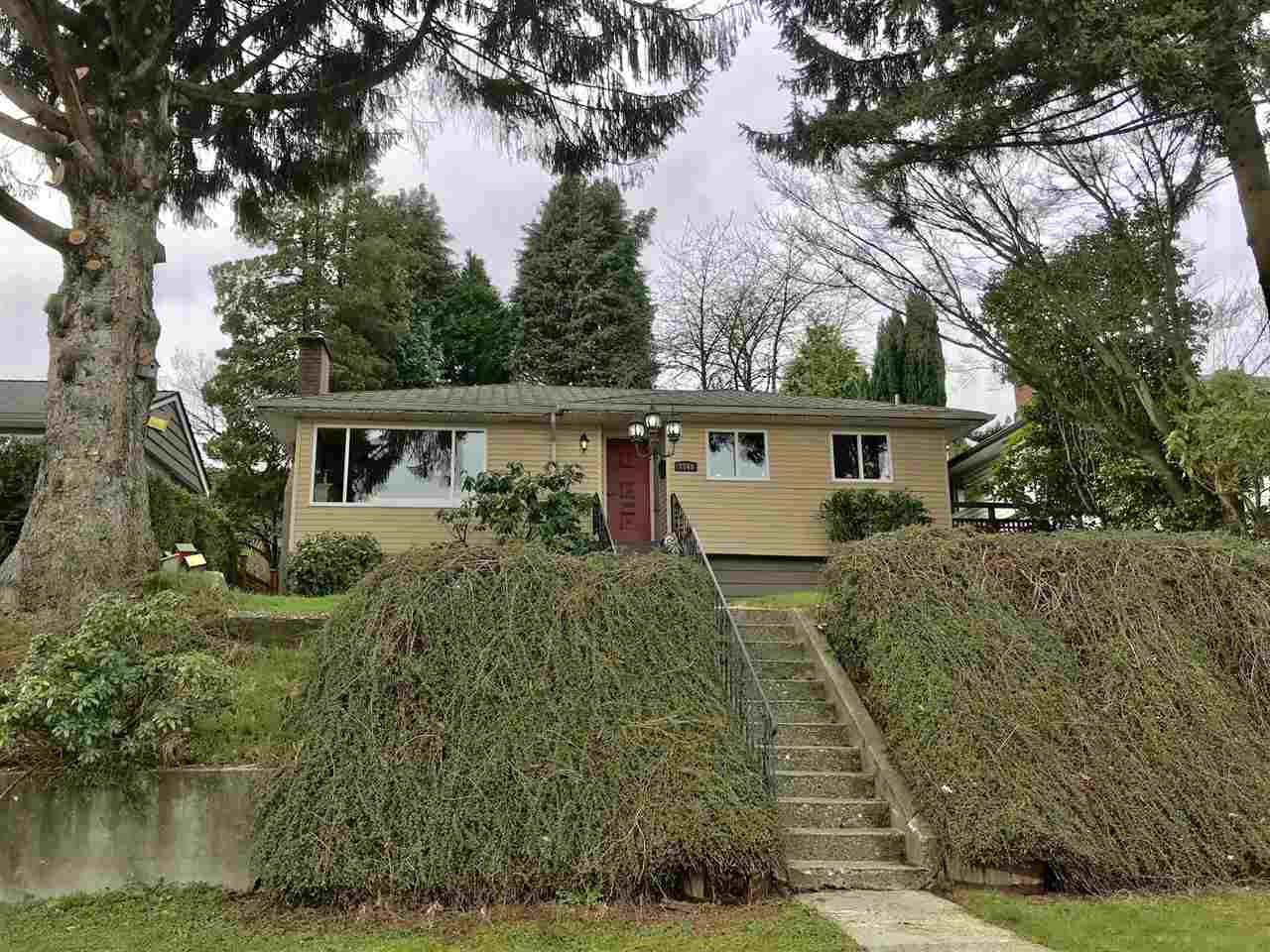 """Main Photo: 7749 LEE Street in Burnaby: The Crest House for sale in """"THE CREST"""" (Burnaby East)  : MLS®# R2249490"""