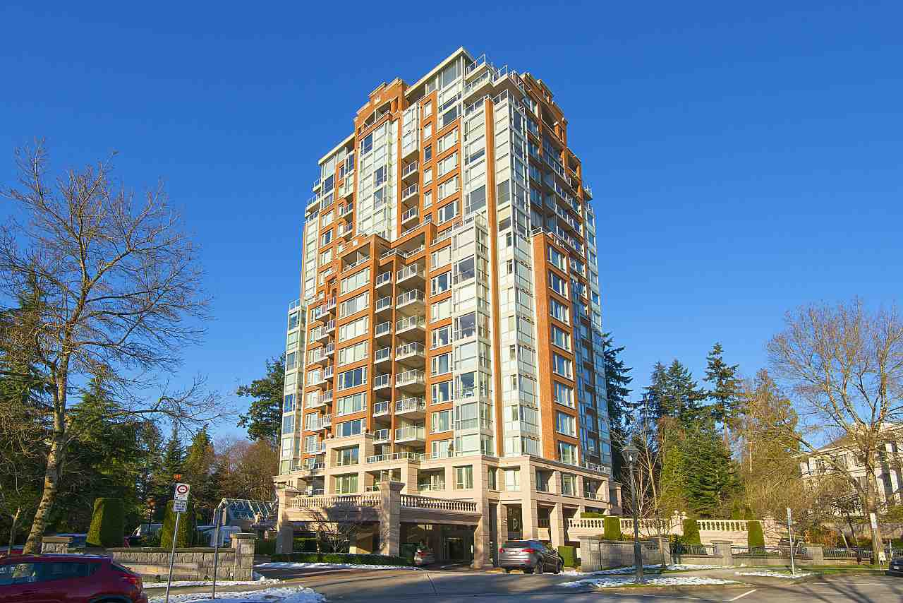 "Photo 11: Photos: 1101 5775 HAMPTON Place in Vancouver: University VW Condo for sale in ""THE CHATHAM"" (Vancouver West)  : MLS®# R2254631"
