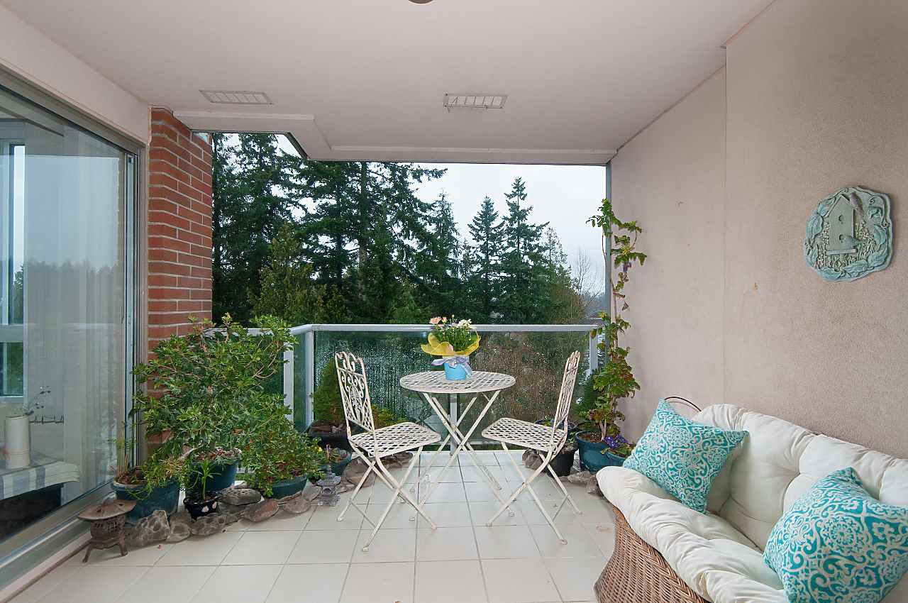 "Photo 6: Photos: 1101 5775 HAMPTON Place in Vancouver: University VW Condo for sale in ""THE CHATHAM"" (Vancouver West)  : MLS®# R2254631"