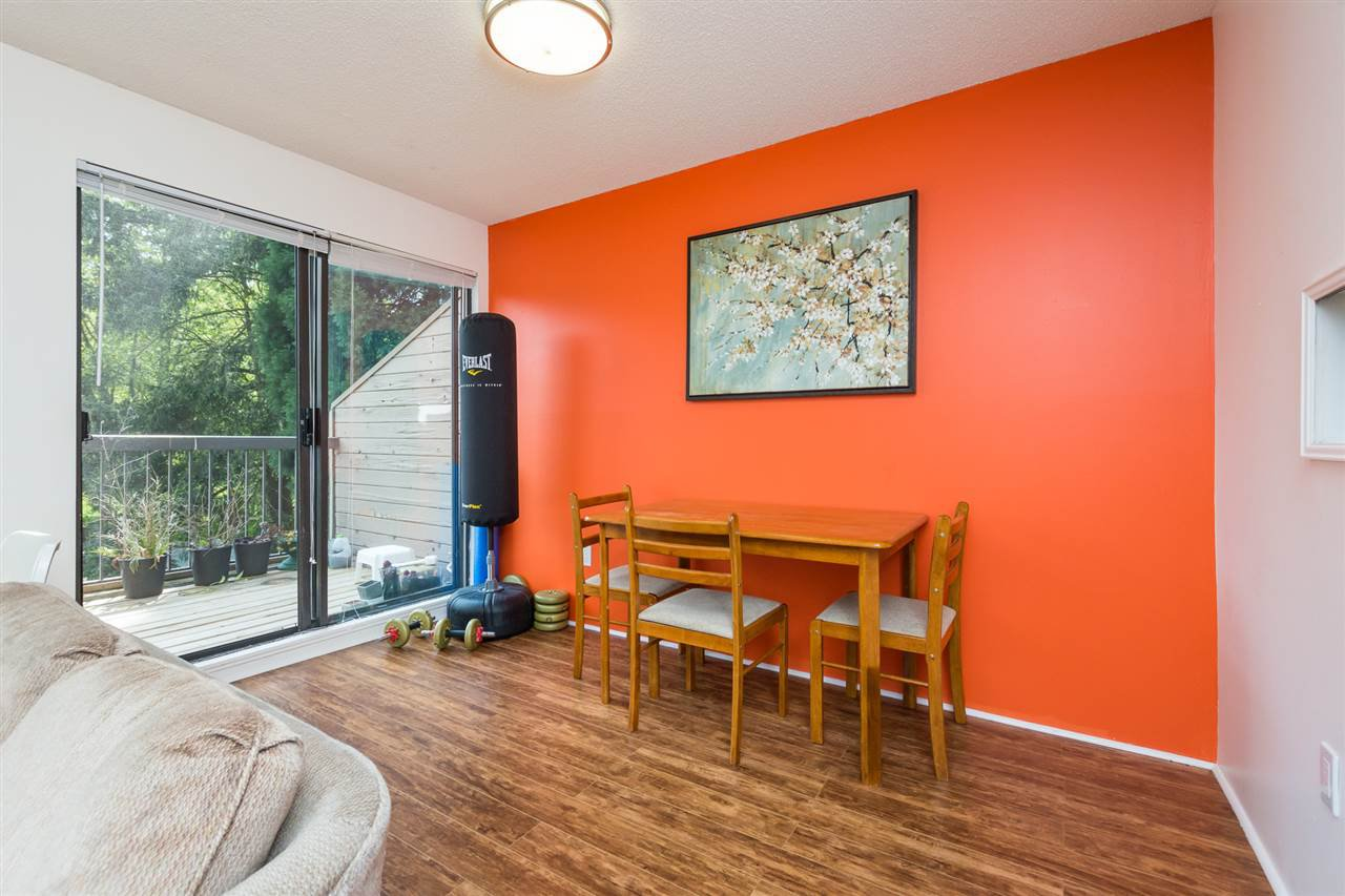"""Main Photo: 202 8020 COLONIAL Drive in Richmond: Boyd Park Townhouse for sale in """"Cherry Tree Place"""" : MLS®# R2269291"""