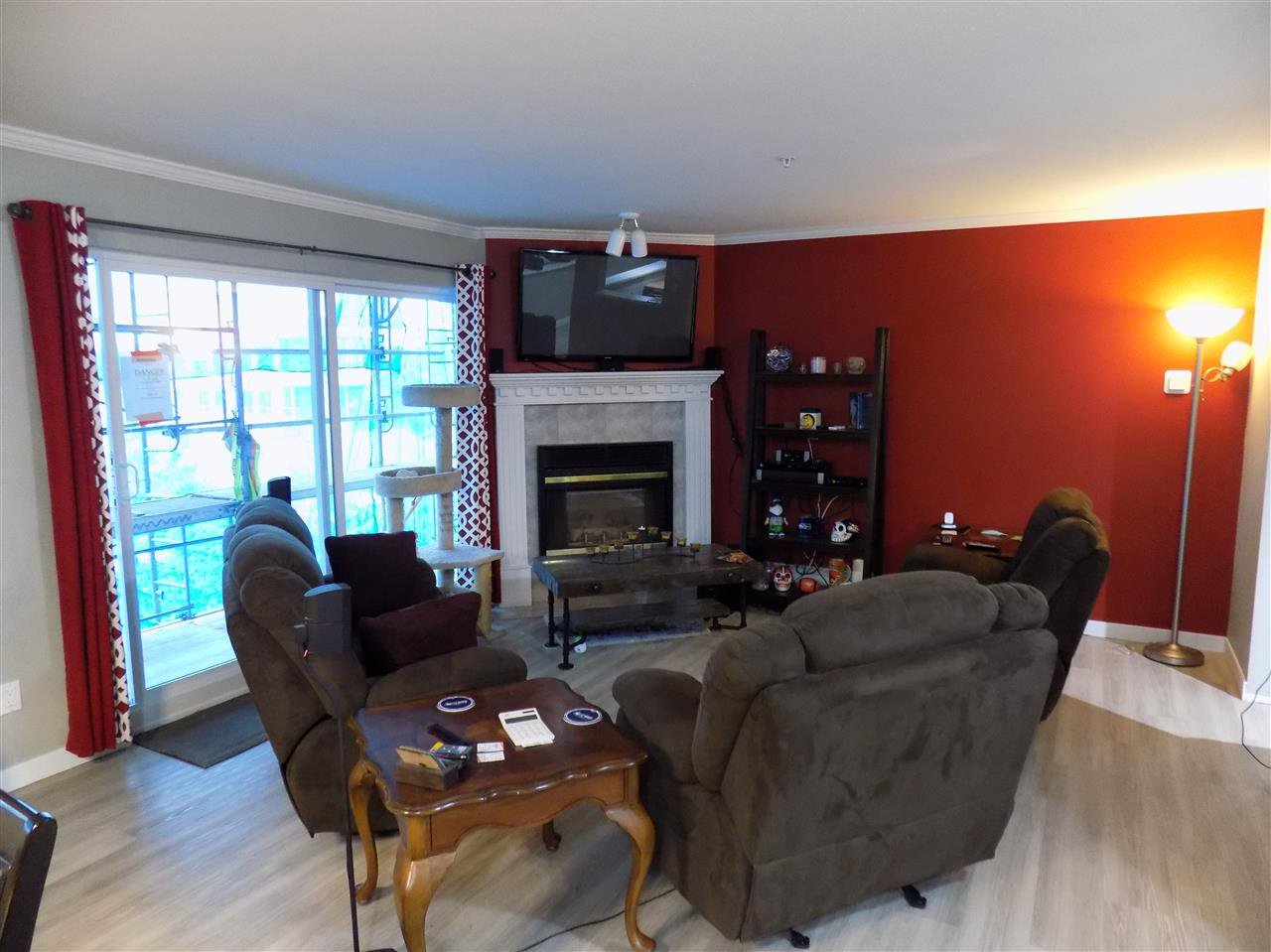 Photo 18: Photos: 311 32044 OLD YALE Road in Abbotsford: Abbotsford West Condo for sale : MLS®# R2331409