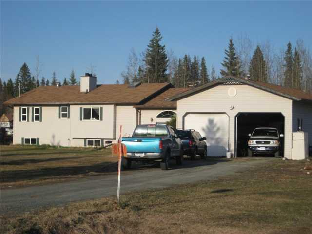 Main Photo: 8020 SUNHILL RD in Prince George: Pineview House for sale (PG Rural South (Zone 78))  : MLS®# N200263