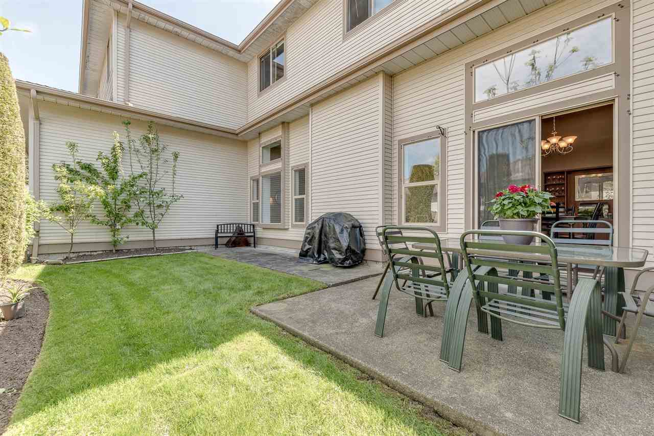 """Photo 19: Photos: 12 22280 124TH Street in Maple Ridge: West Central Townhouse for sale in """"Hillside Terrace"""" : MLS®# R2365433"""