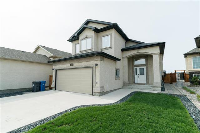 Main Photo: 6 Catfish Creek Cove in Winnipeg: South Pointe Residential for sale (1R)  : MLS®# 1913477