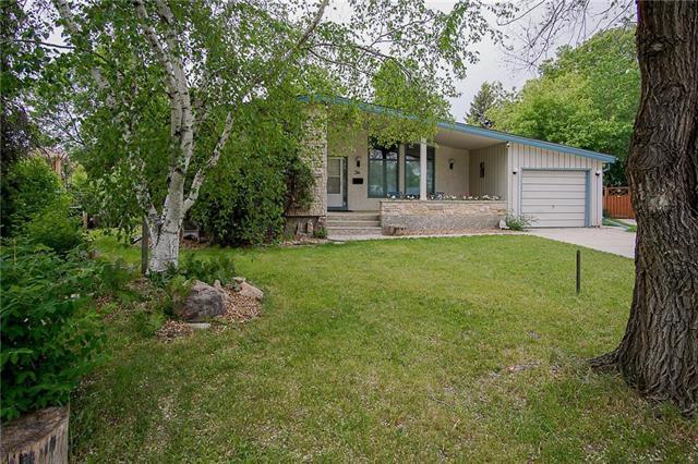 Main Photo: 10 Livingston Place in Winnipeg: Fort Richmond Residential for sale (1K)  : MLS®# 1916349