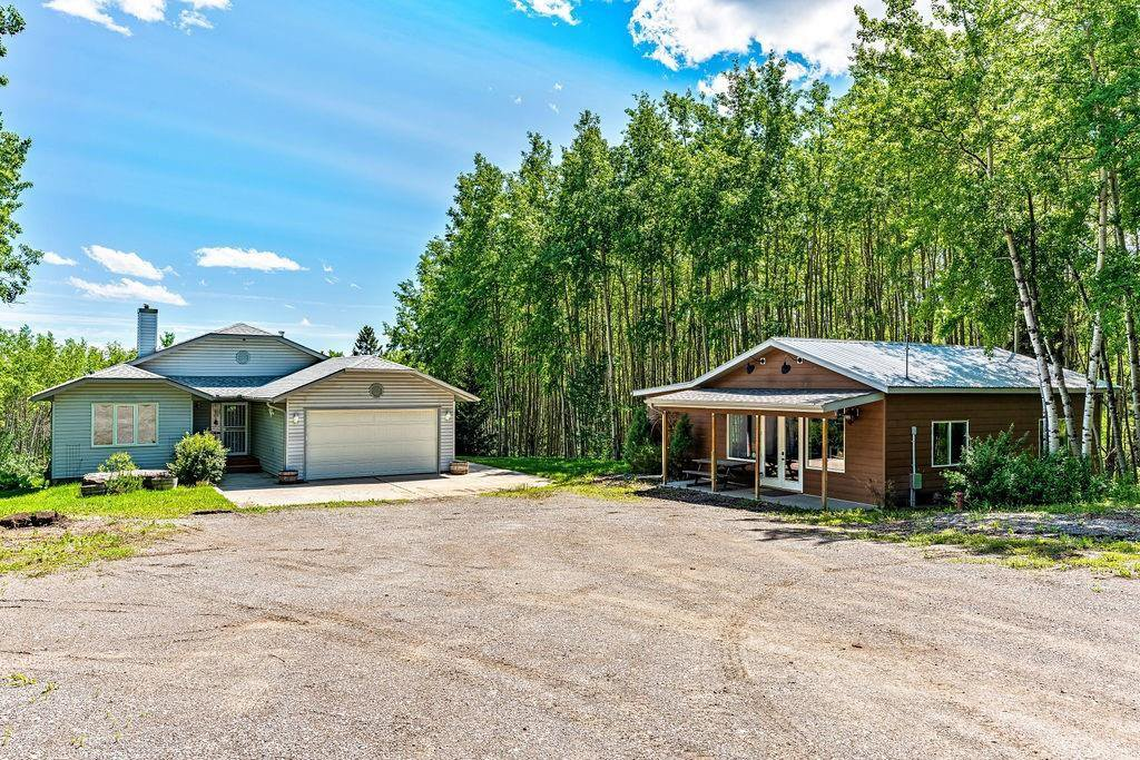 Main Photo: 162006 272 Street W: Rural Foothills County Detached for sale : MLS®# C4256384