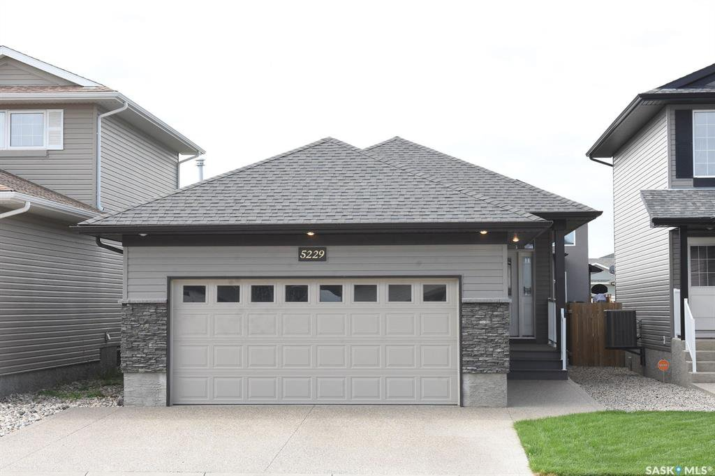 Main Photo: 5229 Anthony Way in Regina: Lakeridge RG Residential for sale : MLS®# SK778766