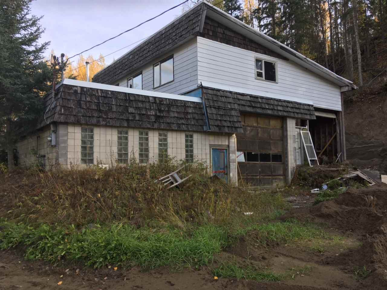 Main Photo: 828 HORNBY Road in Prince George: Old Summit Lake Road House for sale (PG City North (Zone 73))  : MLS®# R2410861
