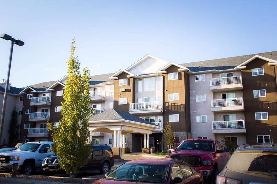 Main Photo: 3112 901-16 Street: Cold Lake Condo for sale : MLS®# E4179755