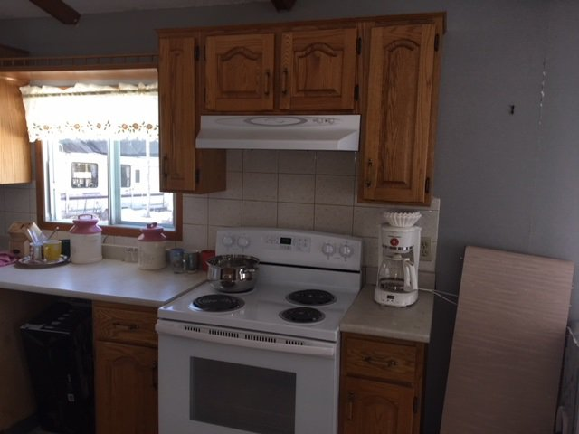 Photo 5: Photos: 1424 WINWORD Road in Quesnel: Bouchie Lake Manufactured Home for sale (Quesnel (Zone 28))  : MLS®# R2457689