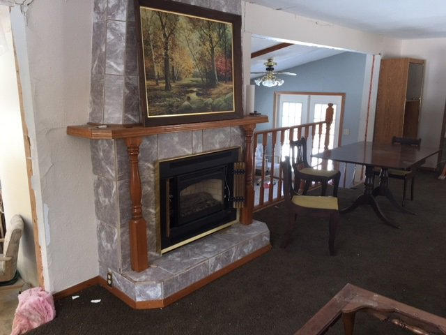 Photo 7: Photos: 1424 WINWORD Road in Quesnel: Bouchie Lake Manufactured Home for sale (Quesnel (Zone 28))  : MLS®# R2457689
