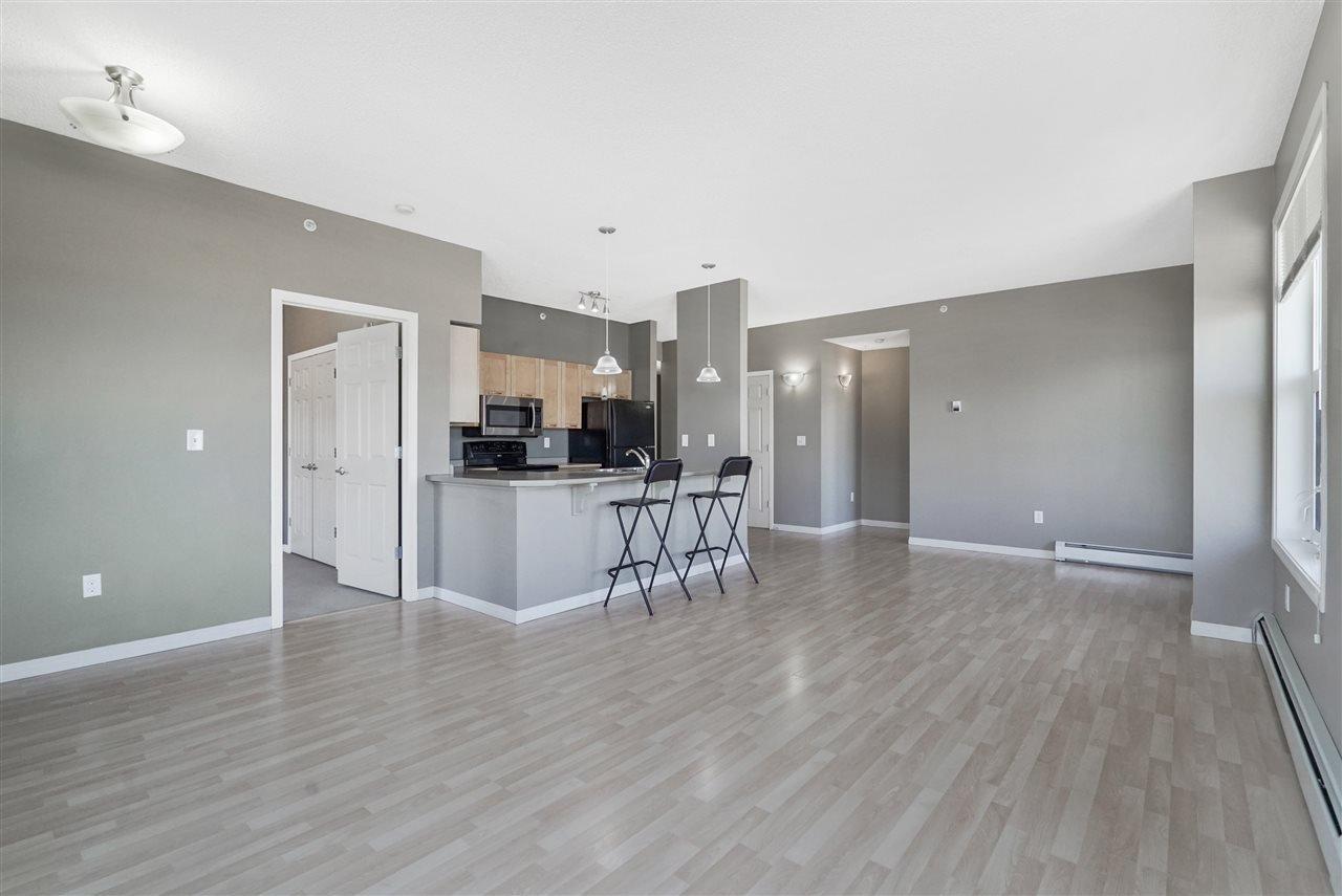 Main Photo: 1-221 4245 139 Avenue in Edmonton: Zone 35 Condo for sale : MLS®# E4200031