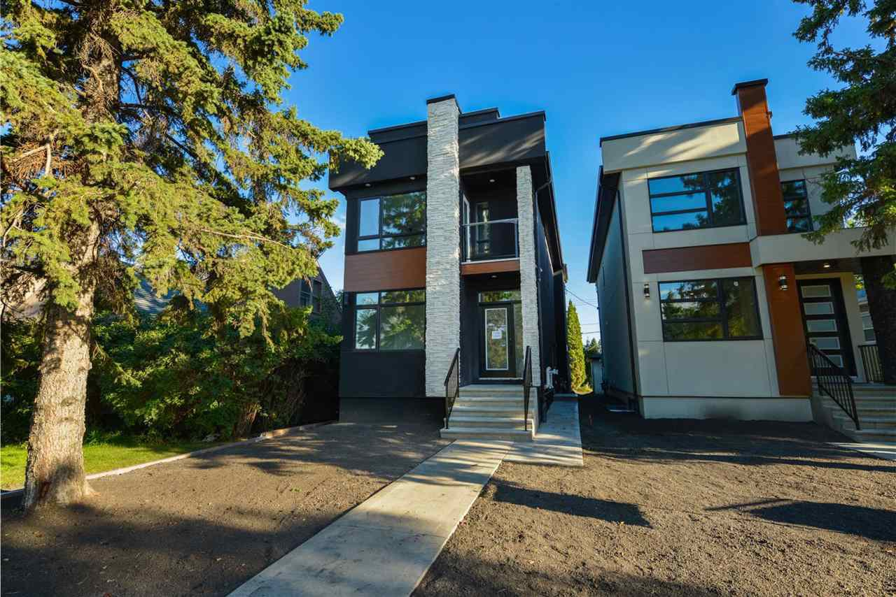 Main Photo: 11308 72 Avenue NW in Edmonton: Zone 15 House for sale : MLS®# E4211938