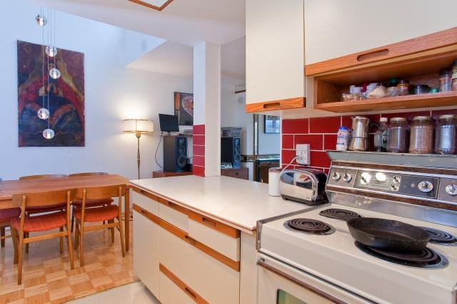 "Photo 7: Photos: 417 2366 WALL Street in Vancouver: Hastings Condo for sale in ""LANDMARK MARINER"" (Vancouver East)  : MLS®# V879013"
