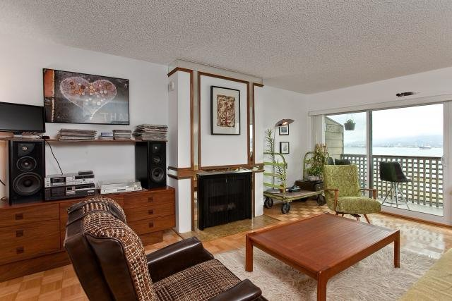 "Photo 4: Photos: 417 2366 WALL Street in Vancouver: Hastings Condo for sale in ""LANDMARK MARINER"" (Vancouver East)  : MLS®# V879013"