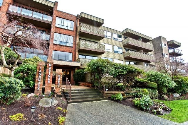 "Photo 12: Photos: 417 2366 WALL Street in Vancouver: Hastings Condo for sale in ""LANDMARK MARINER"" (Vancouver East)  : MLS®# V879013"