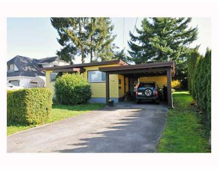 Main Photo: 11490 BARCLAY ST in Maple Ridge: House for sale : MLS®# V815773