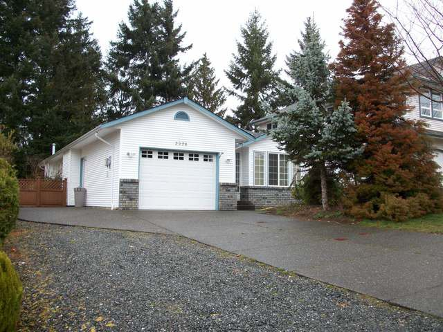 Main Photo: 2028 ANNA PLACE in COURTENAY: Z2 Courtenay East House for sale (Zone 2 - Comox Valley)  : MLS®# 332547