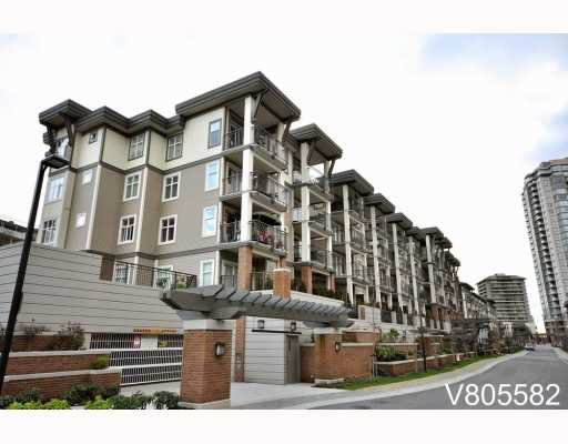 Main Photo: 415 4799 Brentwood Drive in Burnaby: Condo for sale (Burnaby North)  : MLS®# V805582