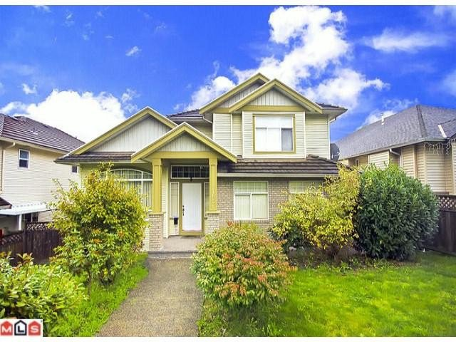 Main Photo: 7682 144th Street in Surrey: House for sale : MLS®# F1125652