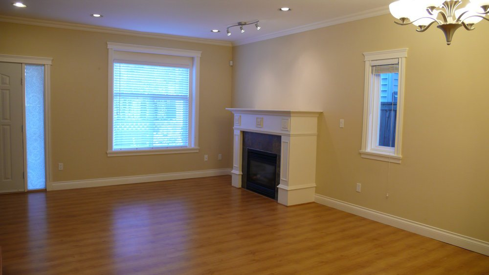 Photo 4: Photos: 10162 CAMBIE Road in Richmond: West Cambie Home for sale ()  : MLS®# V848372