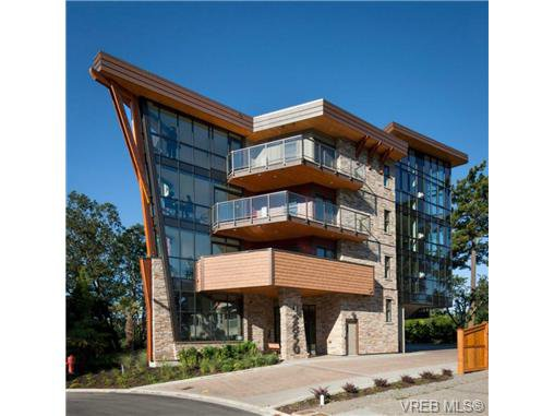 Main Photo: 301 2850 Aldwynd Road in VICTORIA: La Fairway Condo Apartment for sale (Langford)  : MLS®# 335904