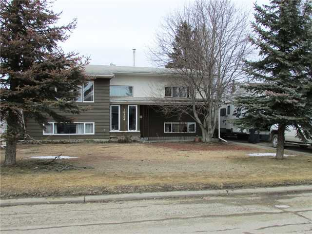 """Main Photo: 10304 105TH Avenue in Fort St. John: Fort St. John - City NW House for sale in """"FINCH"""" (Fort St. John (Zone 60))  : MLS®# N235065"""