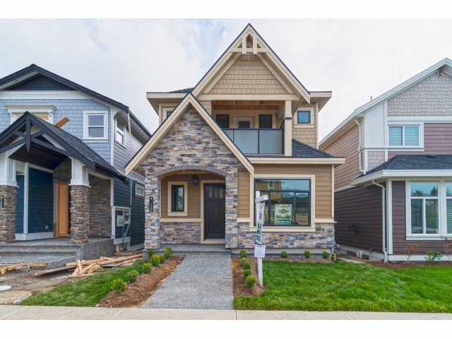 """Main Photo: 9 1426 FINLAY Street: White Rock House for sale in """"Coach House Property"""" (South Surrey White Rock)  : MLS®# F1424343"""