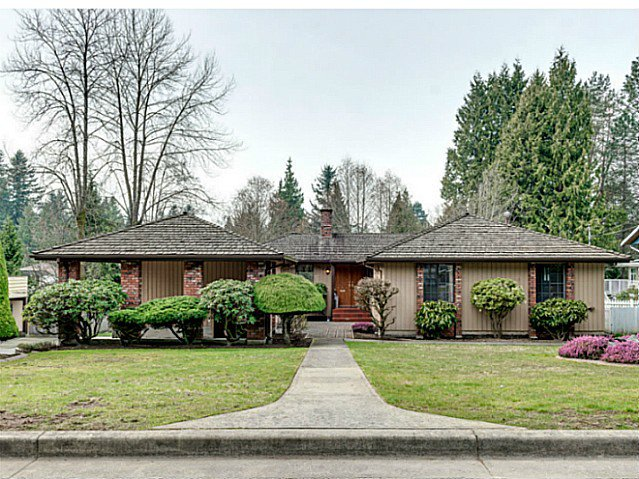 Main Photo: 618 MIDVALE Street in Coquitlam: Central Coquitlam House for sale : MLS®# V1110395