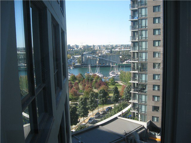 Main Photo: 1101 1495 RICHARDS Street in Vancouver: Yaletown Home for sale ()  : MLS®# V983247
