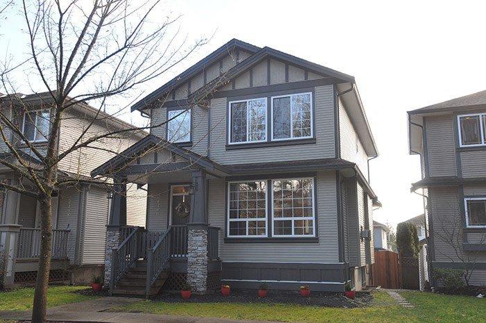 Main Photo: 24190 103 Avenue in Maple Ridge: Albion House for sale : MLS®# R2034937